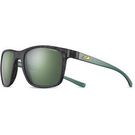 Julbo Trip Polarized 3 Zonnebril Heren, tortoiseshell grey/green/green